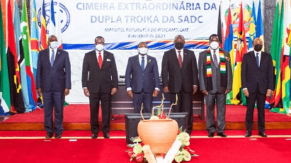 Southern African Leaders Reaffirm Support for Mozambique