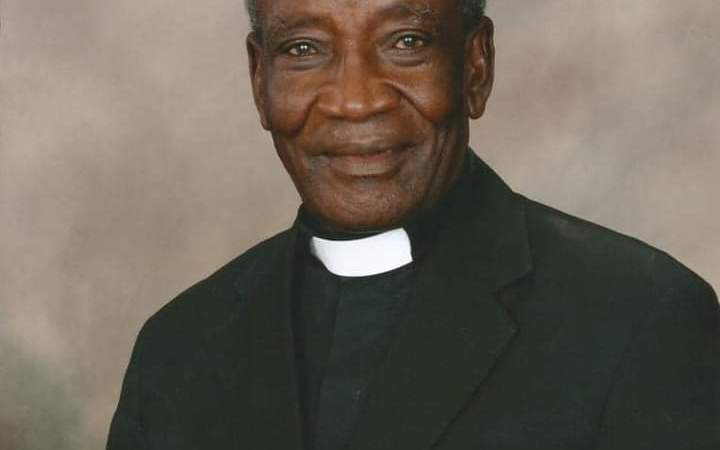 Biography of Late Rev. Onesimo Simon Maikenti: A Servant of God from Tangale Land