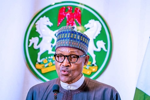Give No Breathing Space To Terrorists, Criminals — Buhari Tasks Military, Security Agencies