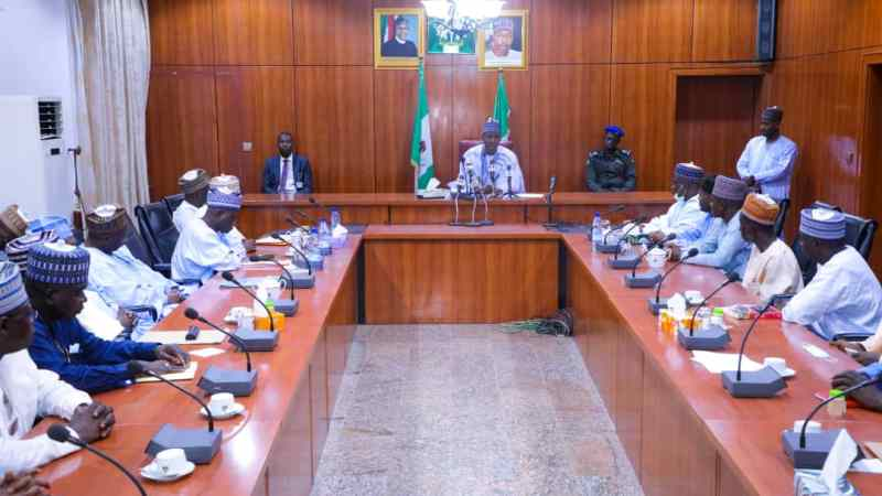 Nigeria: Zulum Approves N100m Take Off Grant For Federal Polytechnic, Monguno