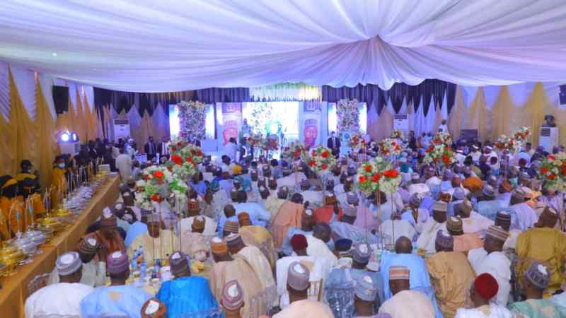 Borno: Zulum Delivers 556 Capital Projects In 2 years — Commissioner