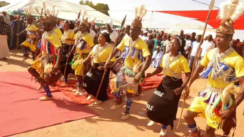 Keeping The Tangale Culture And Identity Alive (I) By Iliya Kure