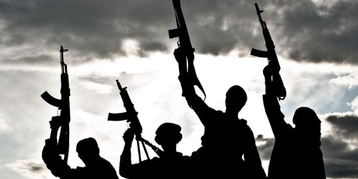 Insecurity: 201 Killed, 137 Abducted in Violent Attacks Across Nigeria Last Week
