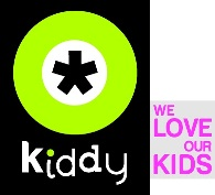 kiddy usa logo