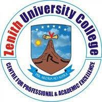 Zenith University College Admission Closing Date