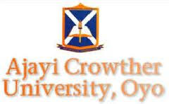 Ajayi Crowther University Post UTME Screening Form