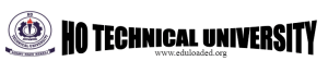 Ho Technical University Admission Closing Date