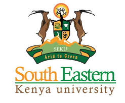 South Eastern Kenya University Admission Requirements