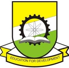 COOU Post UTME Screening Form