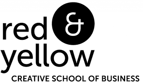 Red and Yellow School Online Application Form