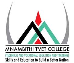 Mnambithi TVET College fees