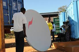 AMN, Intelsat Partner to Connect Ultra-Rural sub-Saharan Africa
