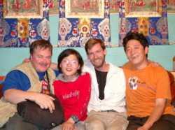 tibetan friends