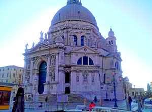 Santa Maria di Salut