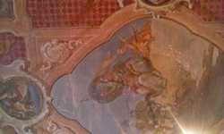 venice veneto fresco in casanovas room