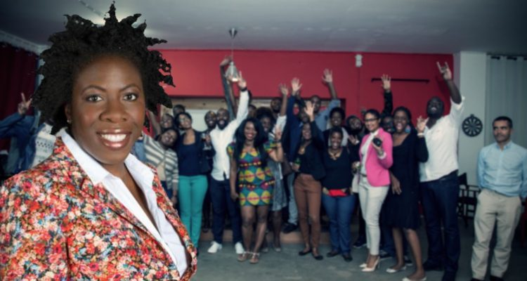 Africans In Tech: One Woman's Quest to Provide Resources to Women in Tech