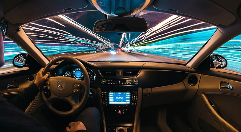 How AI Can Improve Your Driving Under SA's New Demerit Laws