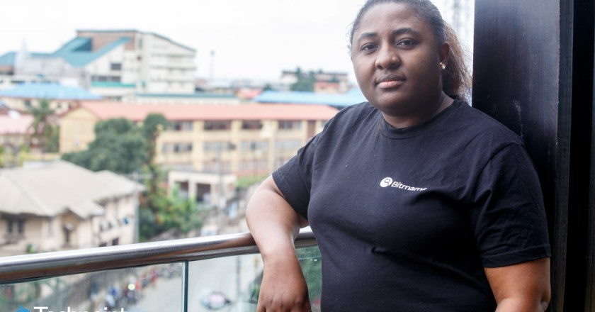 Meet Ruth Iselema, the Bitmama of the African blockchain space