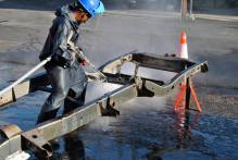 surface preparation water jetting