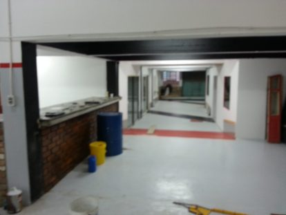 Africatuff new workshop build up in Merebank Durban (73)