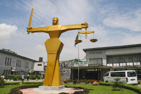 Man remanded in Prison for Stealing Garri in Nasarawa