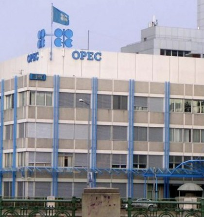 opec non members oil output