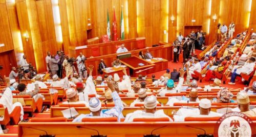 Oil blocs without certified licenses will be revoked- Reps