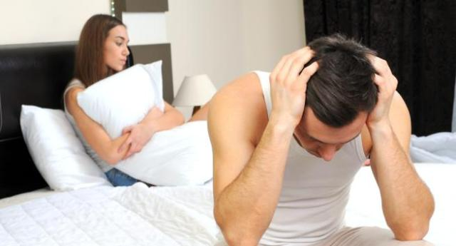 9 signs you need to visit a sexual therapist or sexologist