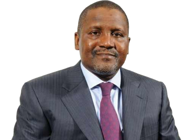 dangote establishes new truck plant