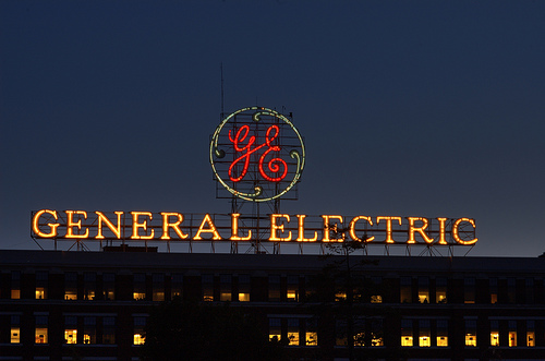 General Electric offers investment in Nigeria's refineries