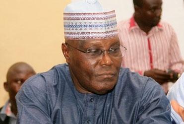 Atiku's Sons' Apartment raided In Abuja by Anti-graft operatives