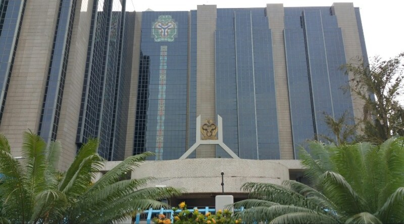 CBN Expels Ecobank, GTB, 12 others from FOREX market