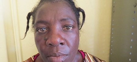 Shocking:Step Mother kills 6 year old girl,tries to make it look like rape