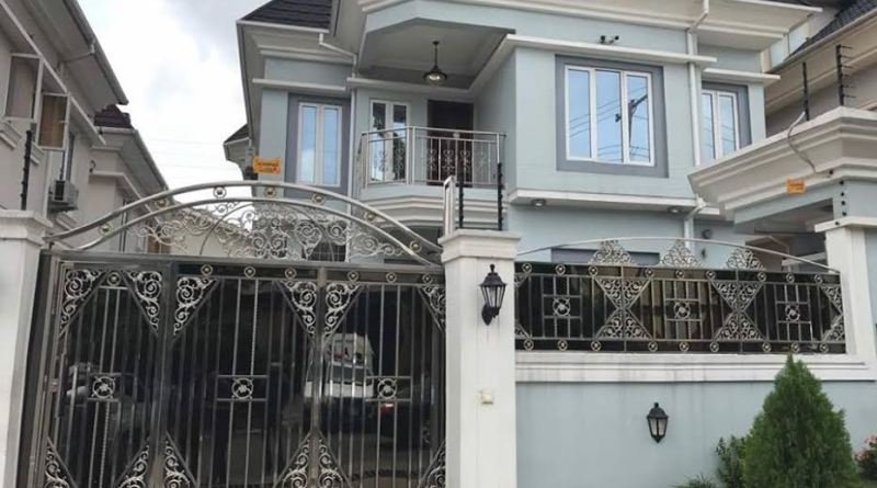 Billionaire kidnapper, Evans reveals 4 mansions in Lagos, Ghana, $170,000 watch, $20,000 phones [PHOTOS]