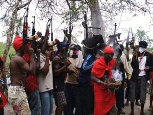 Rivers State: 16 cultists arrested in Chokocho cultism