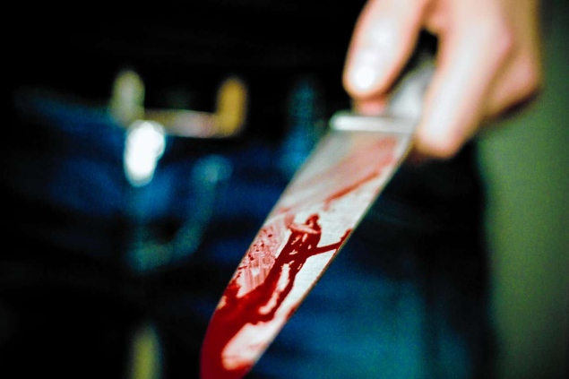 Man sentenced to death for stabbing wife to death