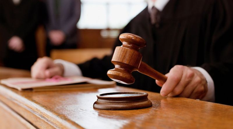 Drama in court as wife accuses husband of impregnating her sister