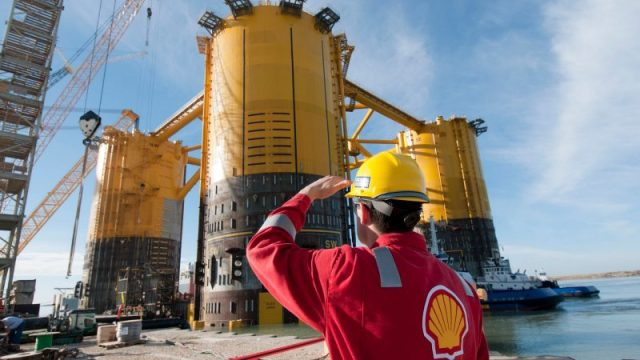 Shell Nigeria considers investment in gas project in Niger Delta