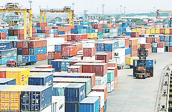 Two labourers found dead at port