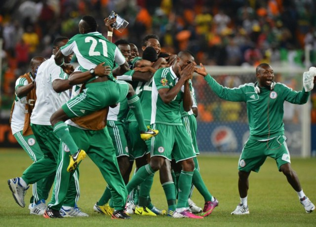 Super Eagles Drop To The 39th Position On The Latest FIFA Ranking