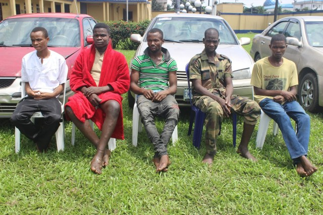 UPDATED: Kidnappers use pastor's liver, intestines for plantain pepper soup