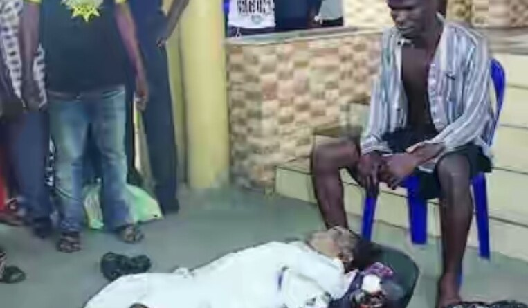 Updated: UNIPORT student kills eight-year-old girl, removes organs