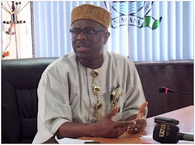 NIMASA, JAMB remit huge revenue to Federal Government