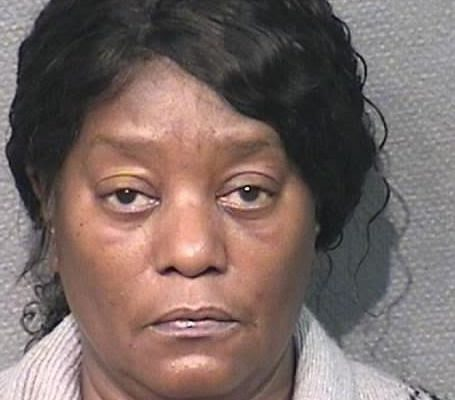 Woman shoots husband's penis for cheating