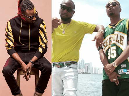 Songs by Olamide, Davido, 9ice banned in Nigeria