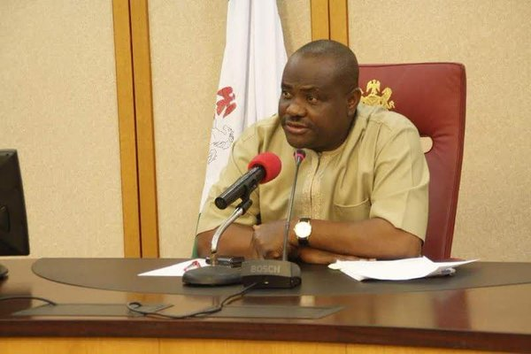 Revenue Boss reveals Wike's 'shocking financial deals' – Rivers APC