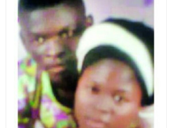 Shocking! woman faints after she discovered that her husband is a ghost