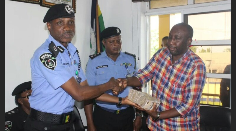 Ritualist Ifeanyi Dike's re-arrest: Informant receives One million Naira from Police
