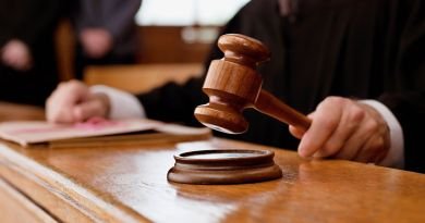 Woman drags husband to court for impregnating another woman