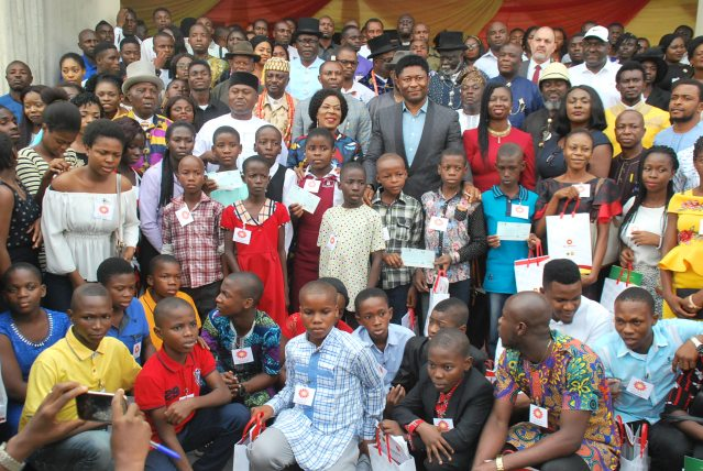 374 students benefit from Belemaoil host communities scholarship award